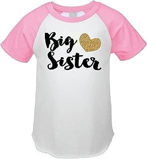 Best big sister announcement t shirt Reviews