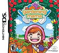 Gardening Mama (輸入版:北米) DS