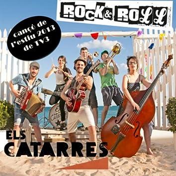 Rock'n'Roll (Cançó Estiu TV3 2013)