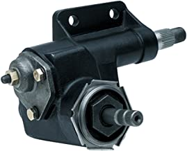 Flaming River FR1540 Replacement Steering Box for Dodge