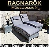 Ragnarök-Möbeldesign Sonnenliege