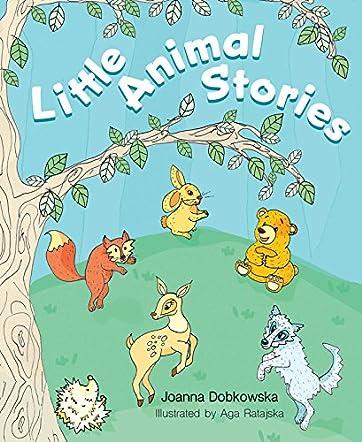 Little Animal Stories