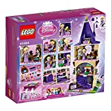 Lego Disney Princess 41054 La Torre della Creatività di Rapunzel