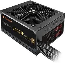 thermaltake toughpower 1000w 80 plus gold