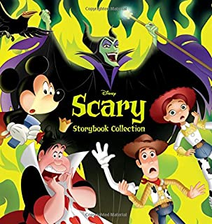 Scary Storybook Collection