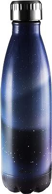 Avanti Hydration BottleFluid Vacuum Bottle, Northern Lights, 12136