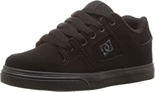 DC Pure Kids Skate Shoe