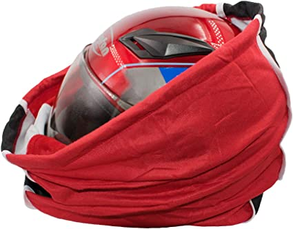 Motorcycle Helmet Bag Welding Mask Hood Storage Carrying Bag for Riding Bicycle Sports Universal Tool Made Oversized Super Soft Lining Short Plush Storage Bags