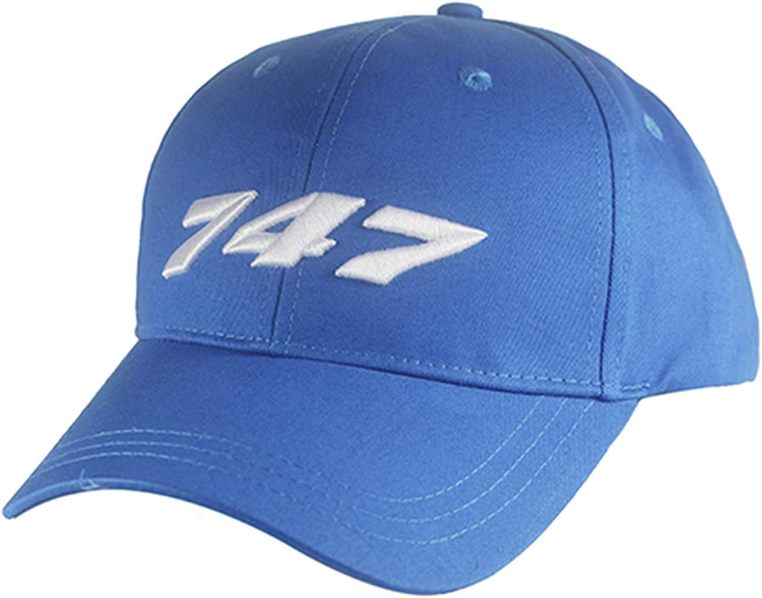 Boeing Hat Outdoor Baseball Cap Adjustable for Pilot Aviation Gift Flight Crew Hats