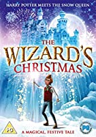 The Wizard's Christmas [Region 2]