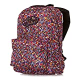 Vans Realm Backpack Mochila Tipo Casual, 42 cm, 22 Liters, (Fall Tropics)