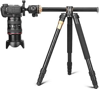 Tripé Para Câmera Multi Funcional Horizontal Monopé Q999h