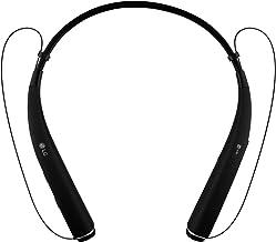 LG TONE PRO HBS-780 Wireless Stereo Headset – Black (Renewed)