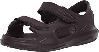 Crocs Kids' Swiftwater Expedition Sandal | Water Shoes for Boys, Girls, Toddlers