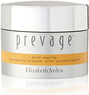 Elizabeth Arden PREVAGE Anti-Aging Moisture Cream with Sunscreens, 50ml