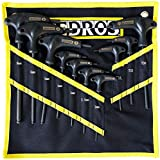 Pedro´s Pro Torx&hex 10 Pieces Set One Size