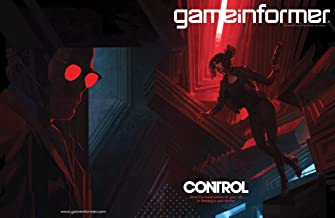 Game Informer - The World's #1 Video Game Magazine - Issue 312 - April 2019 - Control: Bend the Supernatural to Your Will in Remedy's Next Thriller