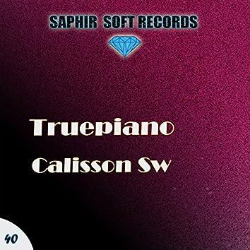 Calisson / Sw