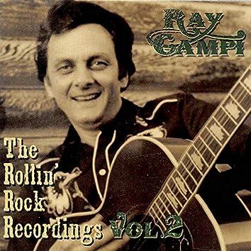 The Rollin' Rock Recordings, Vol. 2