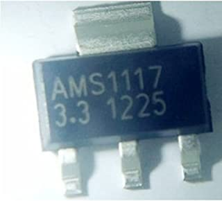 Best ams1117 3.3 v circuit Reviews