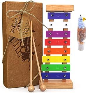 wall mounted xylophone