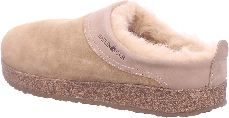 Zapatillas de Estar por casa Mujer Haflinger Snowbird