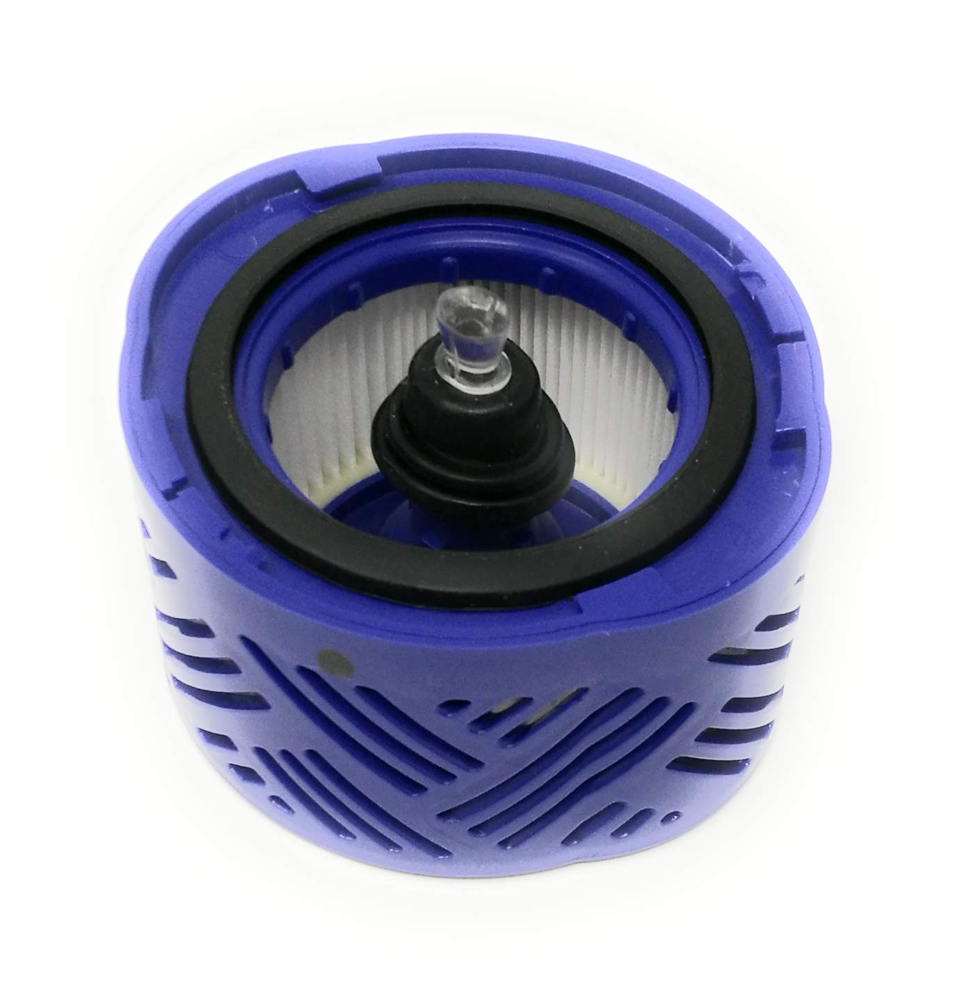 Filtro HEPA para aspiradoras Dyson Aspirador V6 Hepa Filter V6 ...