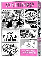 Oishinbo: Fish, Sushi and Sashimi: A la Carte (4)