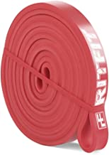RitFit Pull Up Assist Band - Premium Resistance Band for Pull Up Assistance, Resistance Training, Body Stretching, Powerli...
