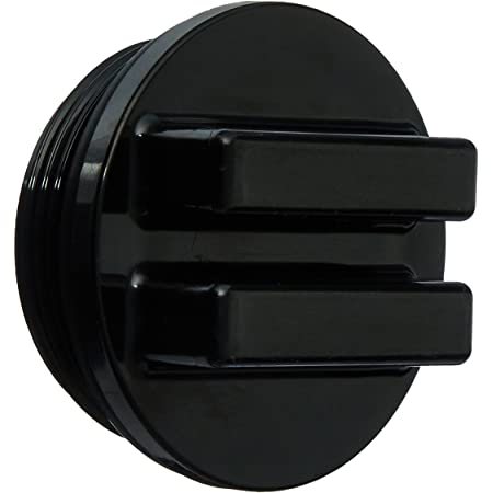 Hayward SPX4000FG Drain Plug and Gasket with O-ring Mounting Plate Replacement for Select Hayward Pump and Filter