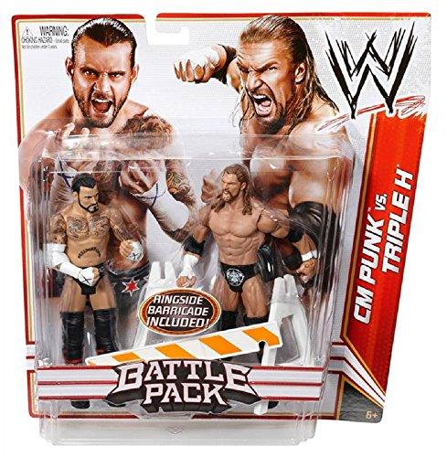 Original WWE Figur
