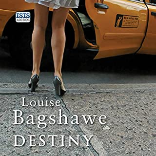 Destiny                   By:                                                                                                                                 Louise Bagshawe                               Narrated by:                                                                                                                                 Jennifer Woodward                      Length: 10 hrs and 44 mins     10 ratings     Overall 3.7