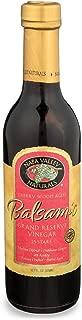 Napa Valley Naturals Grand Reserve Balsamic Vinegar (25 Star), 12.7 Ounce