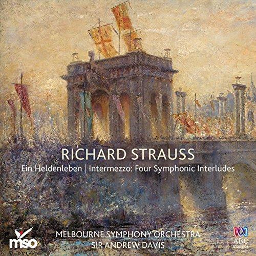 R. Strauss: Intermezzo, Op.72, TrV 246 - 2. Träumerei am Kamin (Live)