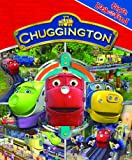 First Look and Find: Chuggington