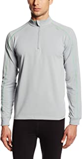 tasc performance Men's core 1/4-zip Long Sleeve