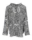 Drykorn - Camisas - para Mujer Negro L