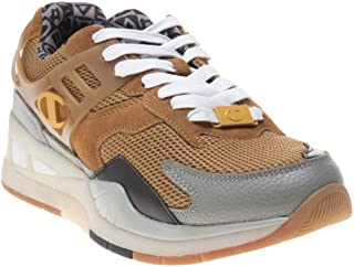 Champion Pro Premium Mens Sneakers Orange