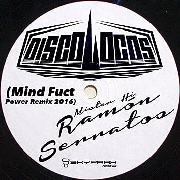 Discolocos Theme (Mind Fuct Power Remix 2016)