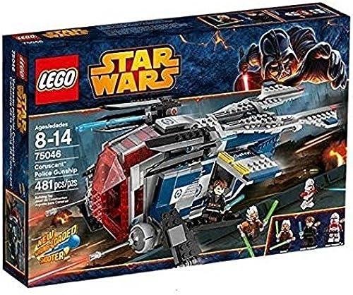 tienda en linea STAR WARS Juego de la Cañonera de la Policía de de de Coruscant de Lego  opciones a bajo precio