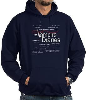 the vampire diaries hoodie