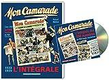 MON CAMARADE, L'INTÉGRALE - LIVRE + DVD - RICHARD MEDIONI