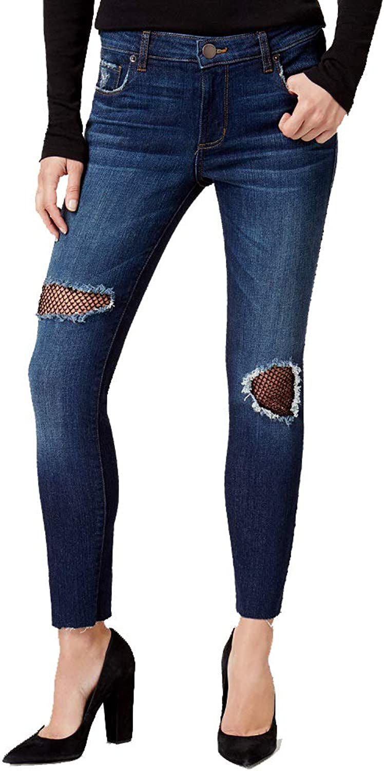 STS bluee Taylor Ripped Skinny Jeans