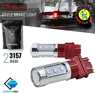 Best do you need resistors for led brake lights Reviews