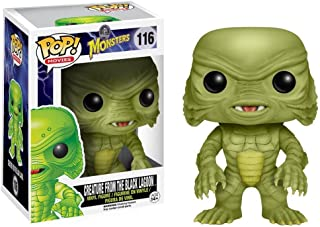 creature from the black lagoon pop
