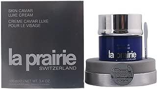 La Prairie Luxe Cream Unisex Skin Caviar, 3.4 Ounce