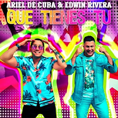 Ariel de Cuba & Edwin Rivera