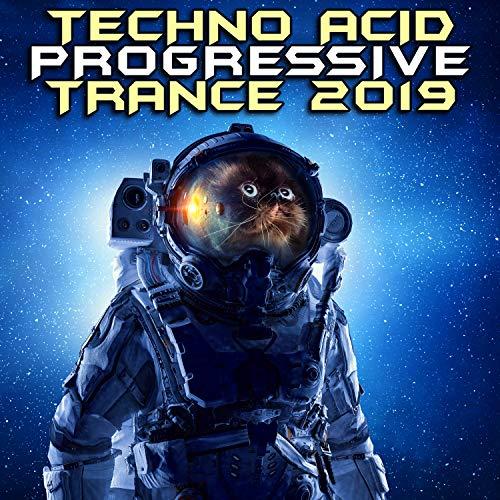 Crononauta (Techno Acid Progressive Trance 2019 Dj Mixed)