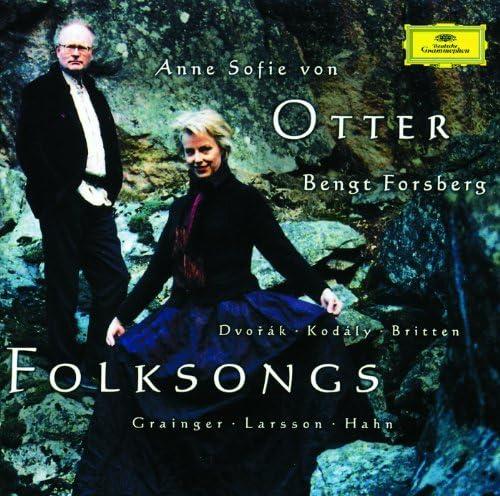 Anne Sofie von Otter & Bengt Forsberg