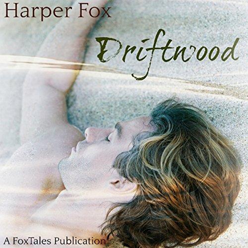 Driftwood audiobook cover art